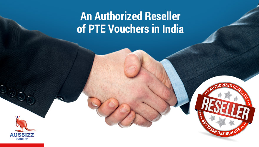 Authorized Reseller of PTE Vouchers in India | Aussizz Group