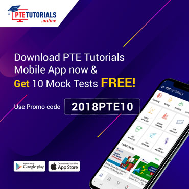 PTE Mobile App
