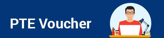 PTE Exam Voucher + 50 Mock Tests @ ₹10381*