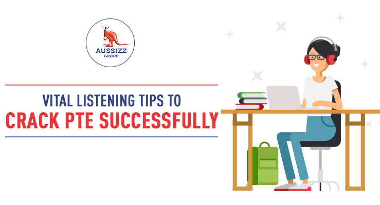 Vital Listening Tips to Crack PTE Successfully