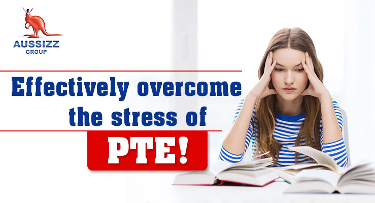 How to mentally prepare yourself for PTE?