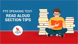 PTE Speaking Test- Read Aloud Section Tips